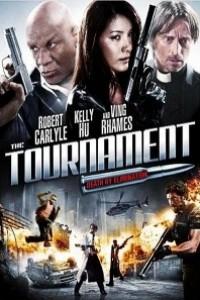Caratula, cartel, poster o portada de El gran torneo