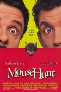 Caratula, cartel, poster o portada de Un ratoncito duro de roer