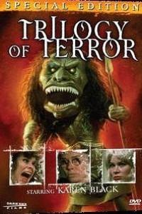 Caratula, cartel, poster o portada de Trilogía del terror (Los enigmas de Karen)