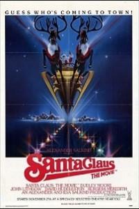 Caratula, cartel, poster o portada de Santa Claus, el film