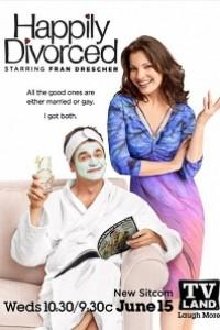Caratula, cartel, poster o portada de Happily Divorced