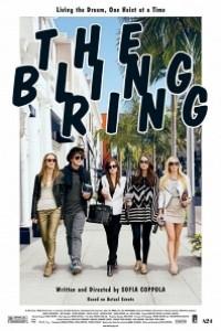 Caratula, cartel, poster o portada de The Bling Ring