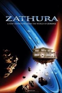 Caratula, cartel, poster o portada de Zathura, una aventura espacial