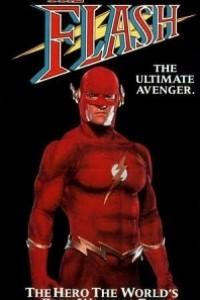 Caratula, cartel, poster o portada de The Flash