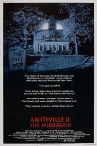 Caratula, cartel, poster o portada de Amityville II: La Posesión