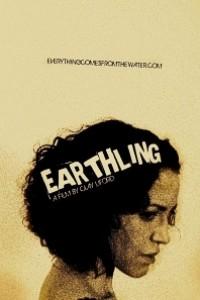 Caratula, cartel, poster o portada de Terrícola