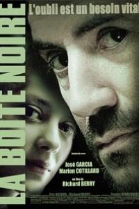Caratula, cartel, poster o portada de La caja negra