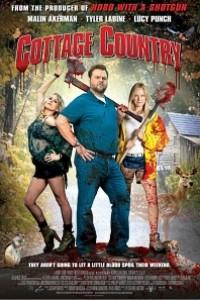 Caratula, cartel, poster o portada de Cottage Country
