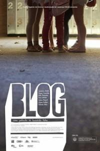 Caratula, cartel, poster o portada de Blog