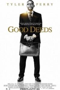 Caratula, cartel, poster o portada de Good Deeds