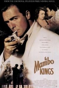 Caratula, cartel, poster o portada de Los reyes del mambo tocan canciones de amor