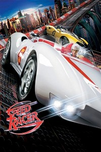 Caratula, cartel, poster o portada de Speed Racer