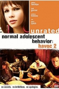 Caratula, cartel, poster o portada de Juventud salvaje (A Story of a Teenager)