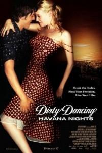 Caratula, cartel, poster o portada de Dirty Dancing 2