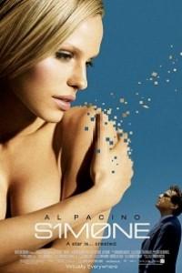 Caratula, cartel, poster o portada de Simone