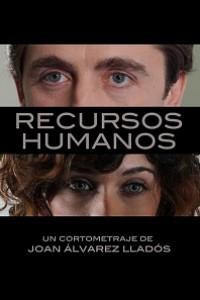 Caratula, cartel, poster o portada de Recursos Humanos