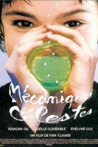 Caratula, cartel, poster o portada de Mecánicas celestes