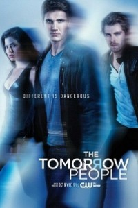 Caratula, cartel, poster o portada de The Tomorrow People