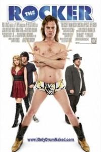 Caratula, cartel, poster o portada de Un rockero de pelotas