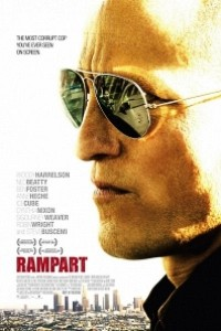 Caratula, cartel, poster o portada de Rampart