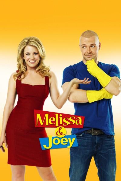 Caratula, cartel, poster o portada de Melissa & Joey
