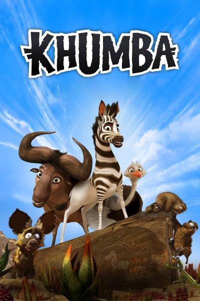 Caratula, cartel, poster o portada de Khumba