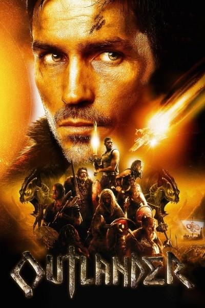 Caratula, cartel, poster o portada de Outlander