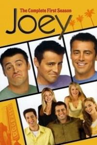 Caratula, cartel, poster o portada de Joey