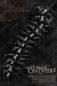 Caratula, cartel, poster o portada de The Human Centipede 2 (Full Sequence)