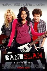 Caratula, cartel, poster o portada de School Rock Band (Bandslam)