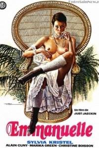 Caratula, cartel, poster o portada de Emmanuelle