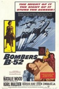 Caratula, cartel, poster o portada de Bombarderos B-52