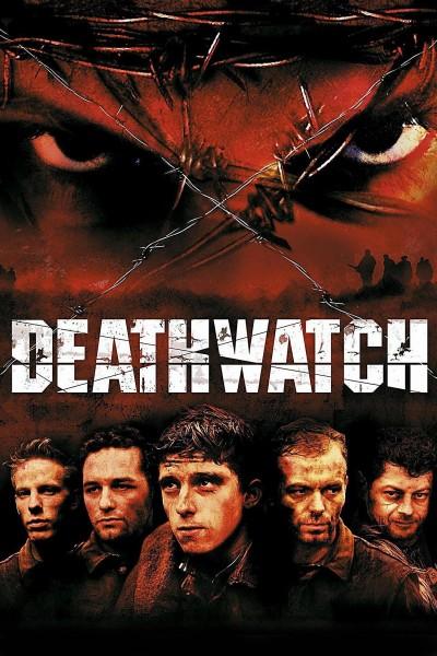 Caratula, cartel, poster o portada de Deathwatch