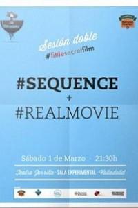 Caratula, cartel, poster o portada de #Sequence