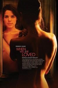 Caratula, cartel, poster o portada de When Will I be Loved