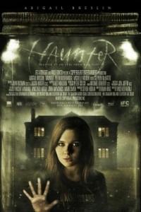 Caratula, cartel, poster o portada de Haunter