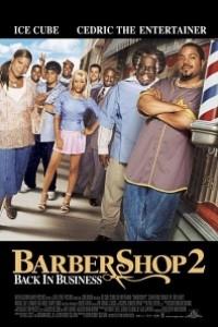 Caratula, cartel, poster o portada de La barbería 2: Vuelta al negocio