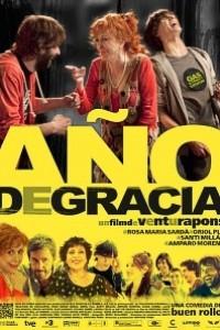 Caratula, cartel, poster o portada de Año de Gracia
