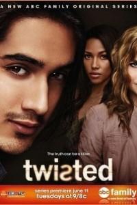 Caratula, cartel, poster o portada de Twisted