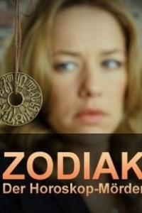 Caratula, cartel, poster o portada de El asesino del Zodiaco