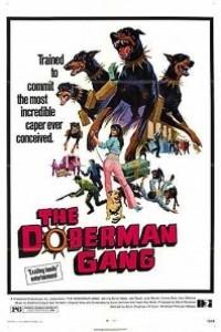Caratula, cartel, poster o portada de El clan de los Doberman
