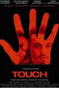 Caratula, cartel, poster o portada de Touch
