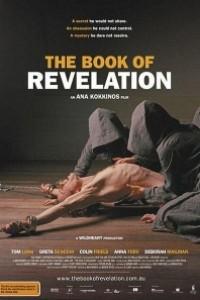 Caratula, cartel, poster o portada de El libro de las revelaciones