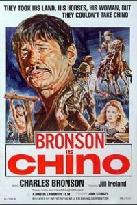Caratula, cartel, poster o portada de Caballos salvajes (Chino)