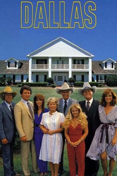 Caratula, cartel, poster o portada de Dallas
