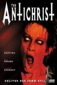 Caratula, cartel, poster o portada de El anticristo