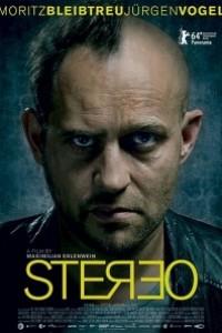 Caratula, cartel, poster o portada de Stereo
