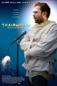 Caratula, cartel, poster o portada de Trainwreck: My Life as an Idiot