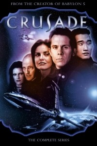 Caratula, cartel, poster o portada de Babylon 5: Crusade