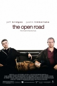 Caratula, cartel, poster o portada de The Open Road